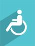 Настройки для людей с ограниченными возможностями